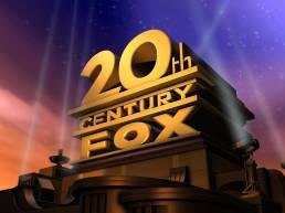 20th Century Fox Logo - TRAX - Referenzen